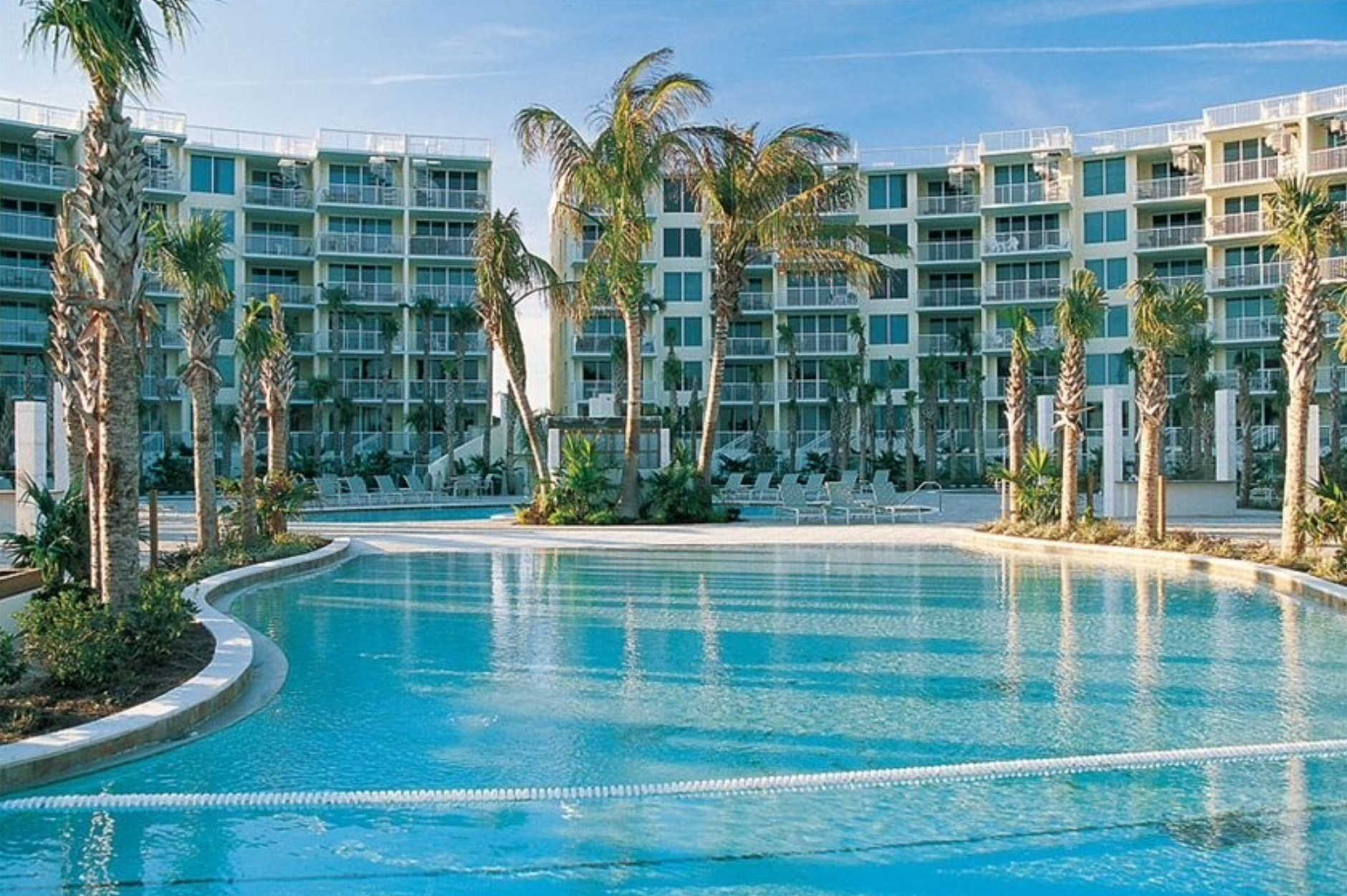 Destin Florida Beach Front Condo