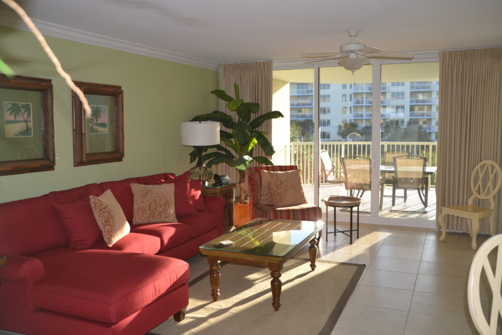 Destin Florida Spring Break Rental