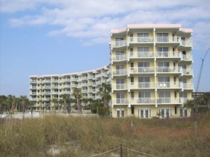 Destin West Beach & Bay Resort