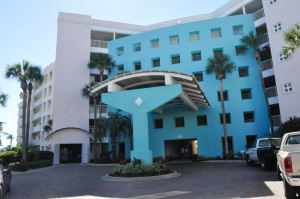 Destin West Beach & Bay Resort Unit 202
