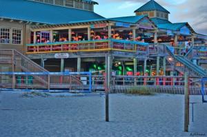 Destin West Beach & Bay Resort amenities