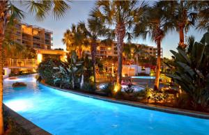 Destin West Beach & Bay Resort