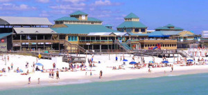 Destin West beaches