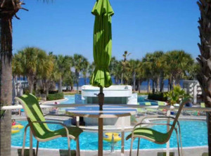 Poolside Destin West Beach & Bay Resort