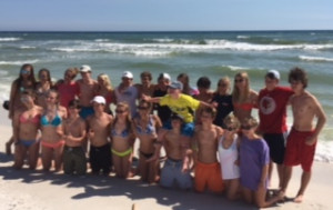 Destin West Beach & Bay Resort group photo