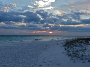 Destin West Beach & Bay Resort beaches