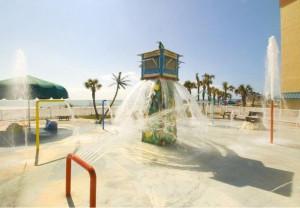 Kids pool Destin West Beach & Bay Resort